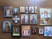 Коллекция из 13 икон